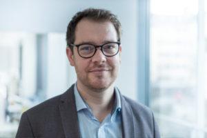 Sebastian Hillebrand - Berater yukon consulting gmbh